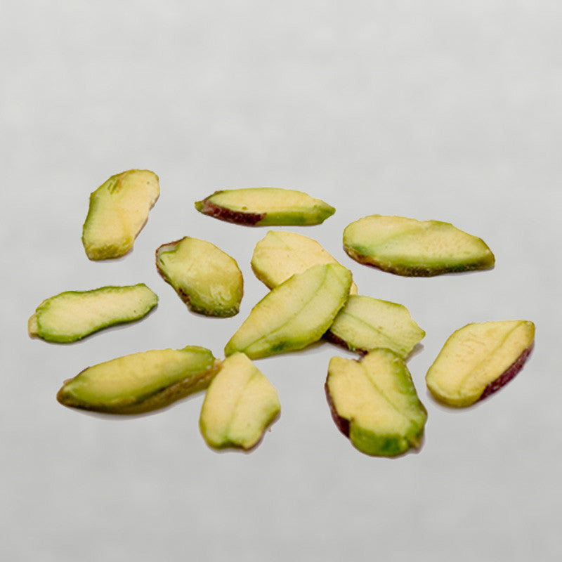 Pistachio Nuts Flaked