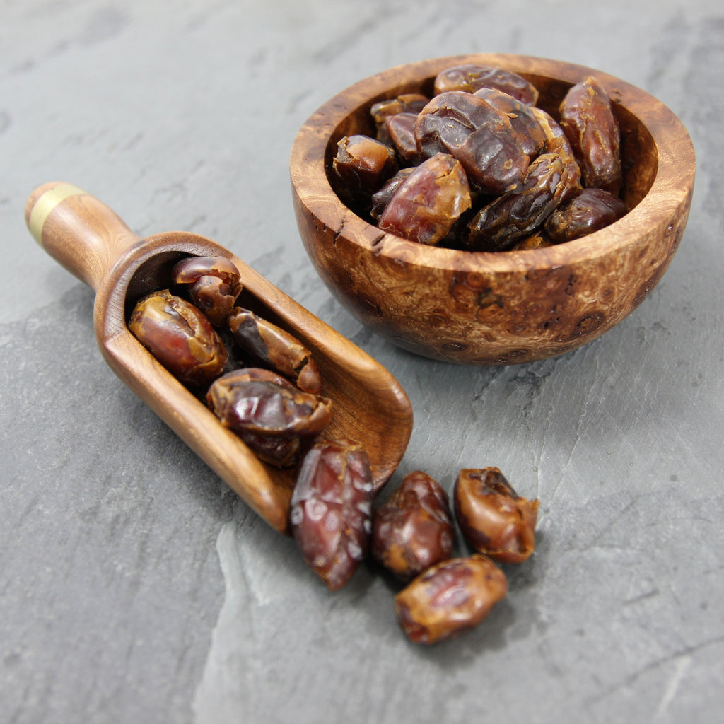 Dried Fruit Dates Whole