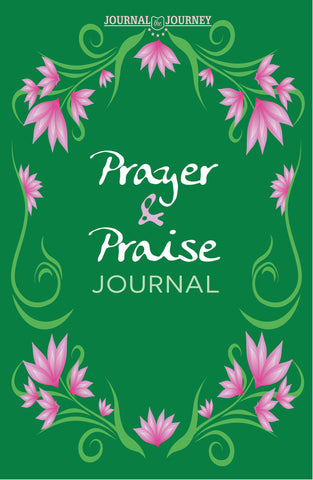 Prayer & Praise Journal