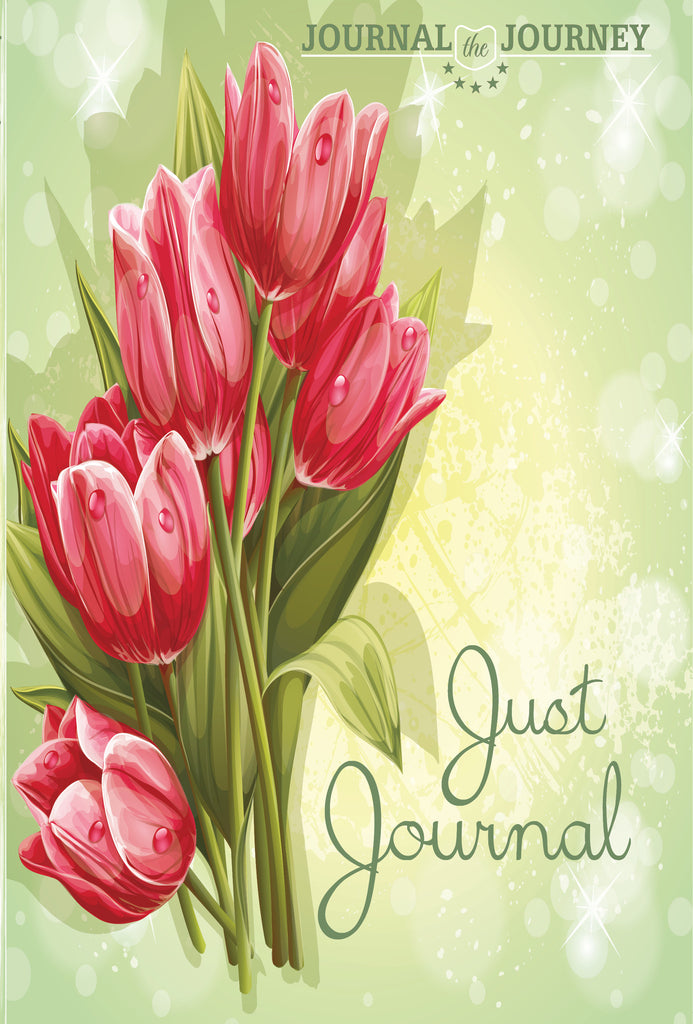 Just Journal - Tulip Theme
