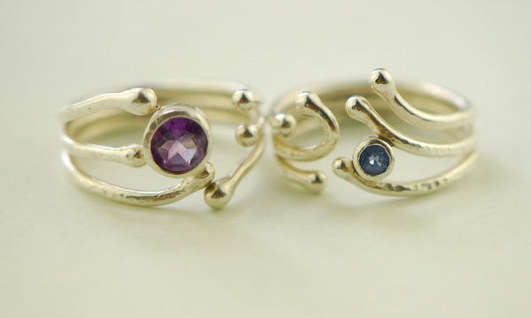 Stackable Ring Surprise