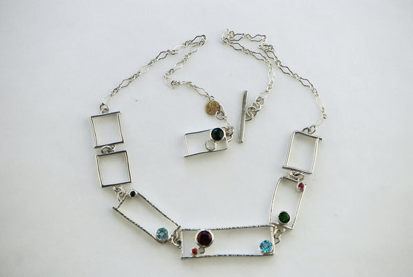 Square Necklace_5