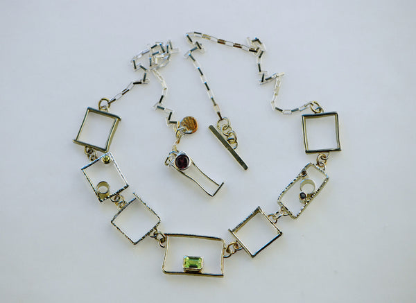 Square Necklace_2
