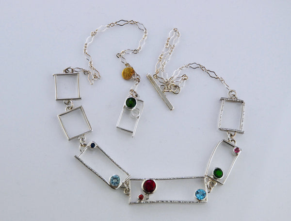 Square Necklace_1