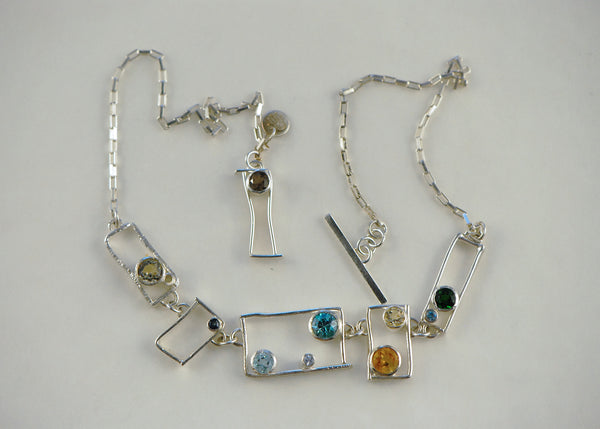 Square Necklace_4