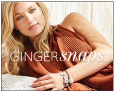 Ginger Snaps Interchangeable Jewellery