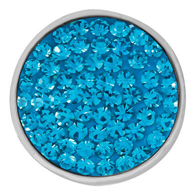 Ginger Snaps Sugar Snap - Blue Zircon Snap