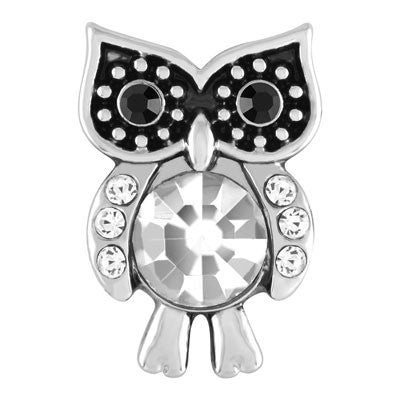 Ginger Snaps Petite Belly Owl