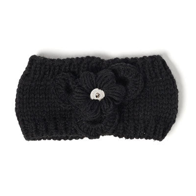 Ginger Snaps Petals Headband - 3 colours available