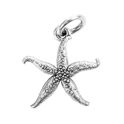 Beaucoup Starfish Charm