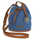 Ginger Snaps Bridget Mini Bucket Crossbody