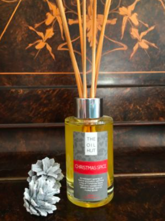 Christmas Spice Reed Diffuser 100ml