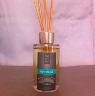 Revitalise Reed Diffuser 100ml