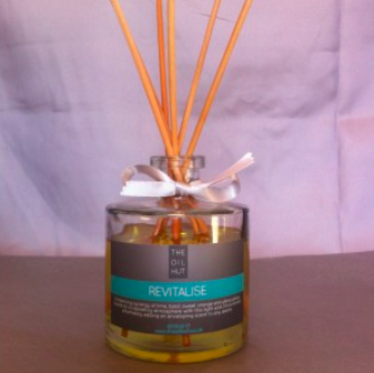 Revitalise Large Reed Diffuser 400ml