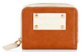 Gia Square Purse - 2 colours available