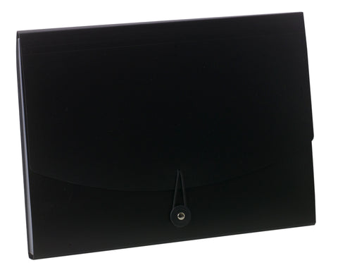 A4 50% Recycled 7 Pocket Expanding File