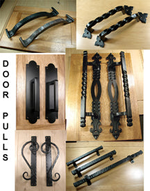 How To Choose A Barn Door Handle