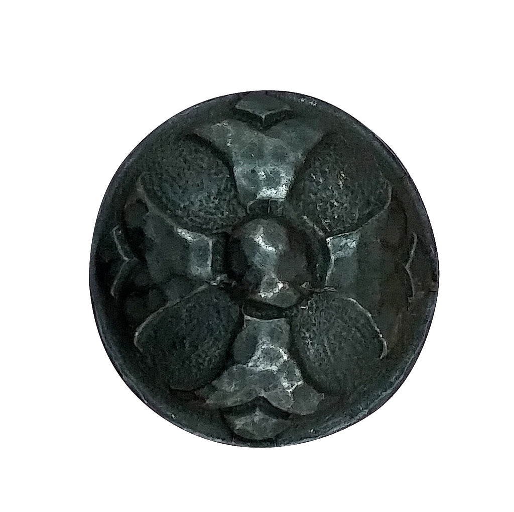 "OLD WORLD Style Clavos - 1 1/4"" dia. - Oil rubbed bronze finish"