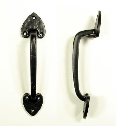 Heart Style Door Pull / Appliance Pull