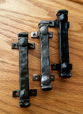 "Bridge Door Pull (new 4"" mini size) - Wild West Hardware"