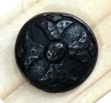 "OLD WORLD Style Clavos - Smaller 3/4"" diameter head, Oil Rubbed Bronze finish"
