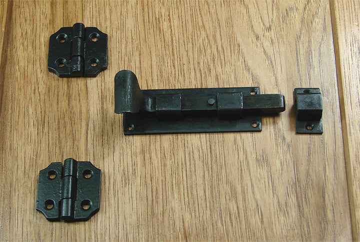 Speakeasy Door Mounting Kit #1-B - Wild West Hardware