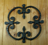 Decorative Grille #1 - For windows, gates or doors