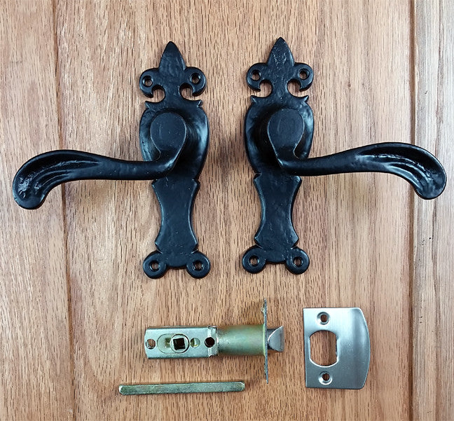 Normandy LEVER Latchset