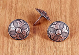 OLD WORLD Style Clavos - Antique Copper finish