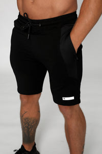 Repwear Fitness ProFit Shorts Black