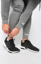 Repwear Fitness ProFit Marl Grey Fitted Bottoms - Repwear Fitness