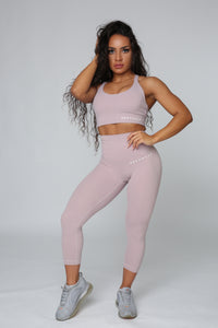 Repwear Fitness Lux 7/8 Leggings Lilac
