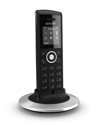 Commercial Cordless Phones for Offices