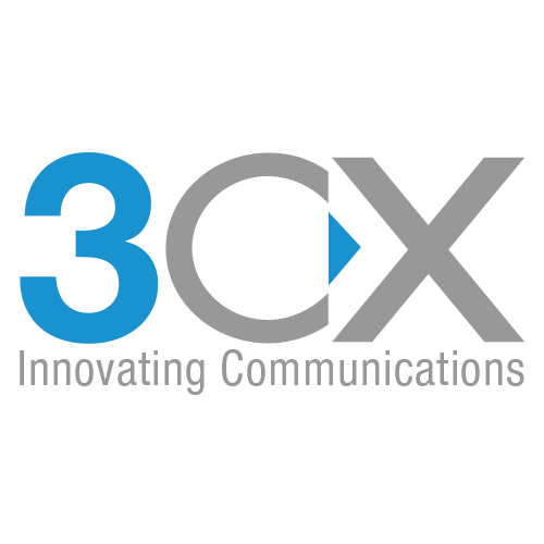 Supported by 3CX Phone System