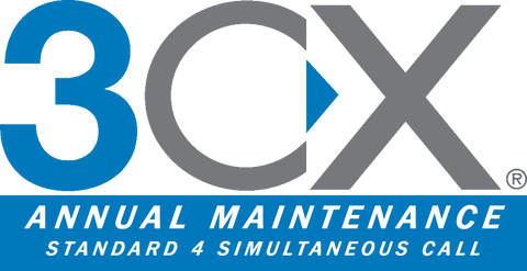 3CX Phone System Annual Maintenance Agreement