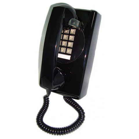500 Series Touch Tone Wall Mount Phone