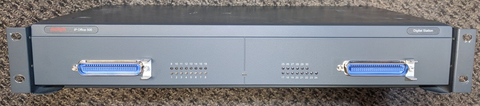 Avaya 30 Desk Phone Set Expansion Module | DS30A