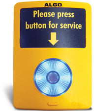 Customer / Emergency Assistance Button