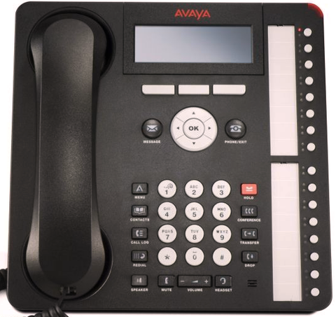 Avaya 1416 Desk Phone