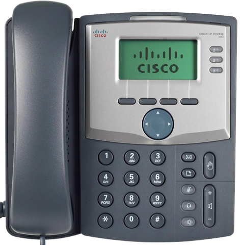 Cisco SPA303 Desk Phone
