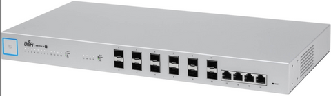 Fiber Network Switch - Ubiquiti US‑16‑XG