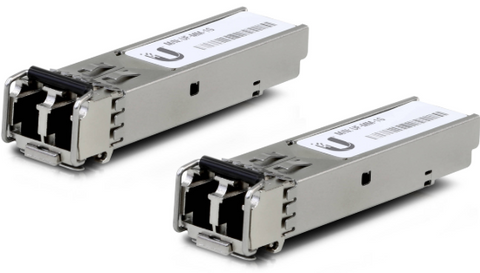 Multimode SPF Fiber Module - Ubiquiti UF-MM-1G
