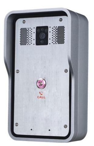 I18S High-end Video Intercom