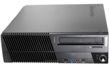 Lenovo M93P SFF Commercial Desktop (Refurb) Intel i5, 8GB DDR3, 500GB HD