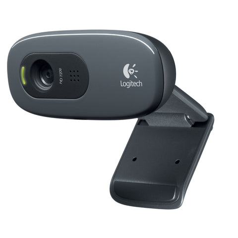 Basic Webcam | LOGITECH WEBCAM C270