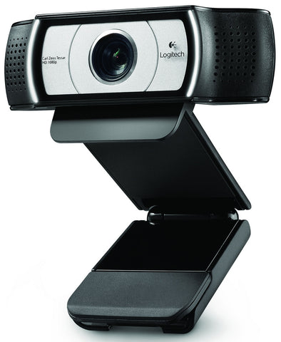 Great Webconferencing Web Cam | Logitech Webcam C930-E