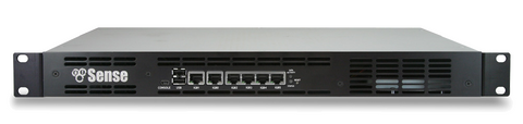 Powerful PFSense SG4860-1U Firewall and Security Gateway Appliance for Business