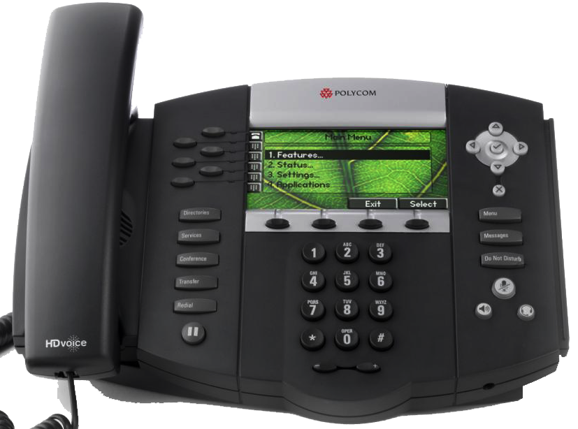 Expand Your Office with Polycom SoundPoint IP 670P Desk Phones –  BuyPhonesOnline.ca