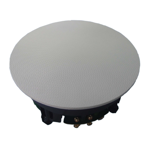 COLONY Speaker - 6.5In Rimless In-Ceiling Speakers 50 Watt 8ohm | RP650IC-RL