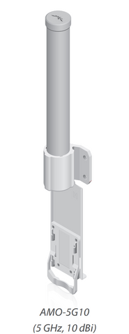 Ubiquiti 5G 10 dBi Omnidirectional Antenna